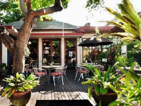 Ajanta Villas Bali - Exterior