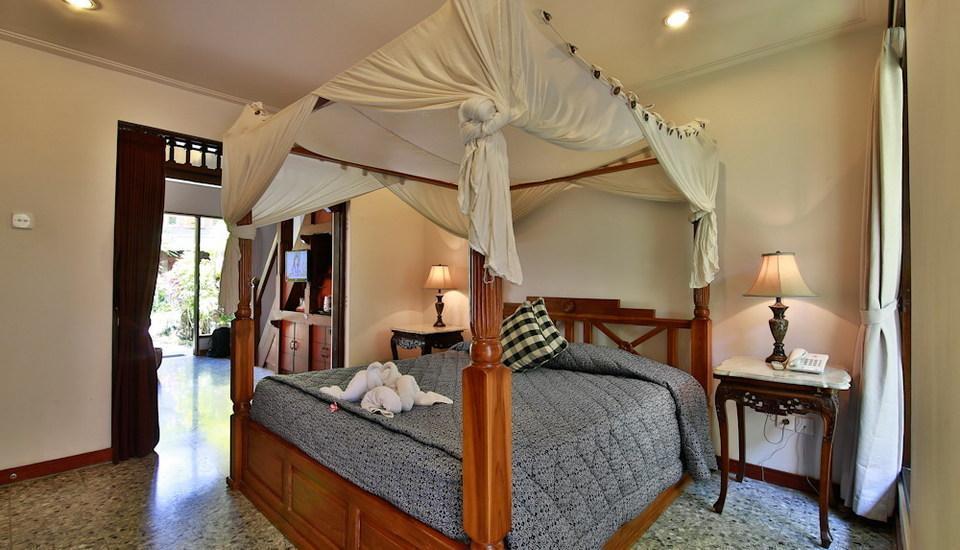 Taman Harum Cottages Bali - VILLA