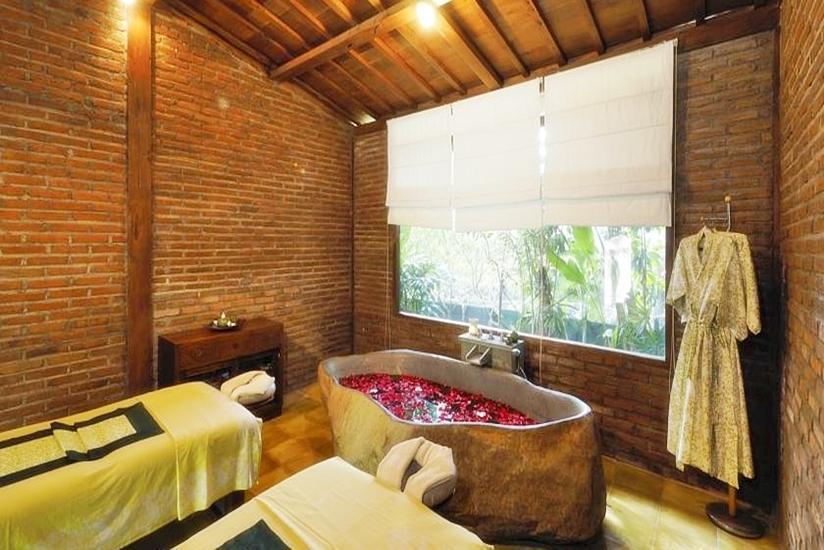 Plataran Bali Resort and Spa Bali - Spa