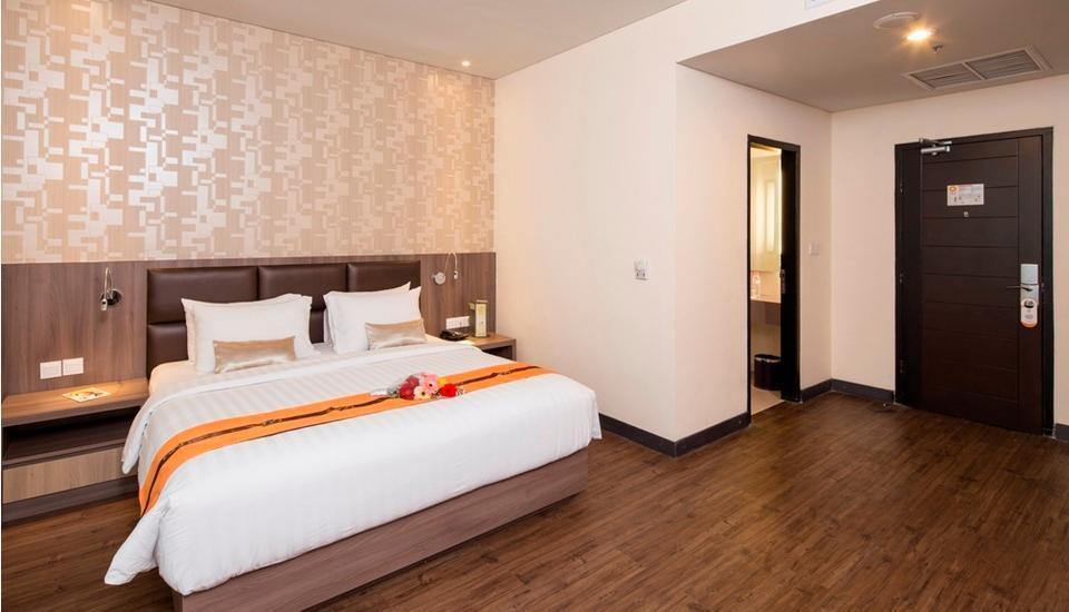 Oria Hotel Jakarta - Deluxe Suite