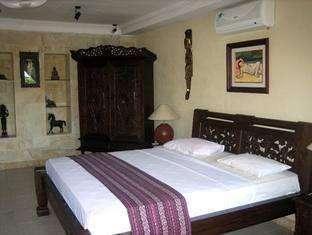 Melka Excelsior Hotel Bali - room