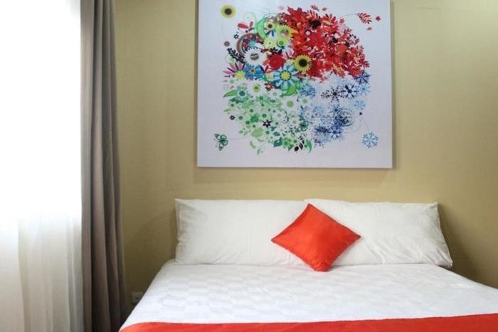 Maven Buncit Jakarta - Classic Room