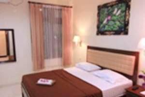 Catur Warga Hotel Lombok - Superior