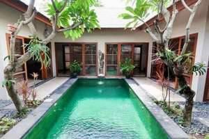Ajanta Villas Bali - 2 Bedroom Villa