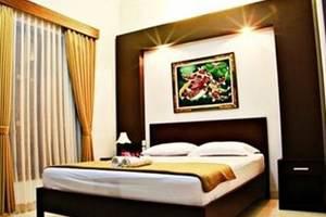 Nakula Guest House Bali - Standard Double 2