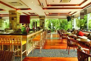 Bali Mandira Beach Resort & Spa Bali - Suling Lounge