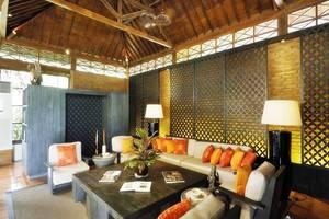 Plataran Bali Resort and Spa Bali - Sofa