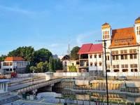 Hotel Dequr Jakarta Kota
