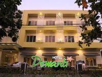 Dewanti Hotel