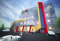 Front One Hotel Nganjuk