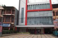 Parma Paus Hotel