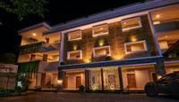 Grand Aularis Hotel