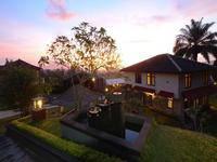 The Jayakarta Cisarua Inns & Villas