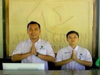 Azana Green Resort Pracimantoro