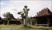 Kampoeng Joglo Boutique Hotel
