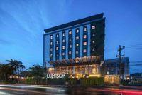 Luminor Hotel Sidoarjo