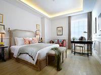 Brava Suites by Zia Surabaya