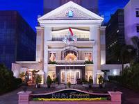 Blue Sky Pandurata Boutique Hotel Cikini