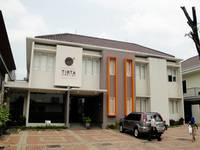 Tirta Mansion Lippo Tangerang Premier