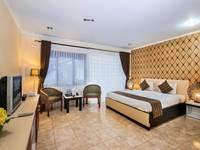 Grand Prioritas Hotel