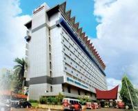 Hotel Danau Toba International Medan