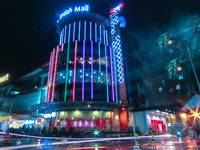 FOX Harris Lite Hotel Metro Indah