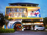 Bliss Surfer Thematic Hotel by Tritama Hospitality