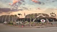 Royal Safari Garden Resort and Convention