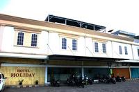 Hotel Holiday Pekanbaru
