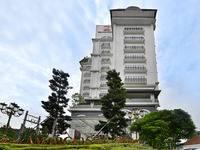 Amaroossa Royal Bogor