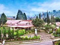 Hotel & Banquet Panorama Lembang