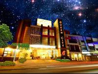 Queen City Hotel