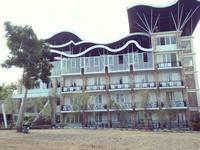 Transformer Center Hotel