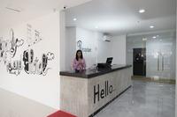 Heavenly Land Hotel Palembang