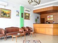 Sabrina Sisingamangaraja Hotel