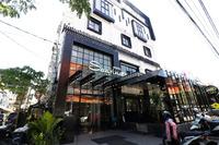 Hotel Sanrina Makassar