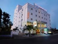 New Hollywood Hotel