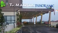 Tamansari Panoramic