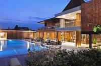 Djoglo Luxury Bungalow Malang