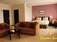 Citra Inn Hotel International & Restaurant