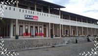 Raja Hotel Samosir