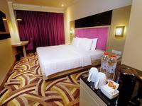 S-One Hotel Palembang by Tritama Hospitality