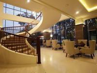 Saka Hotel Premiere Medan