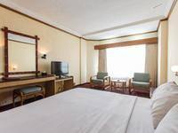The New Benakutai Hotel & Apartment