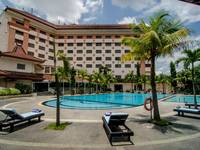 The Sunan Hotel Solo
