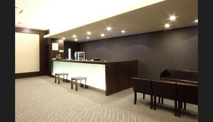 Hotel Wing International Shinjuku Tokyo - Featured Image
