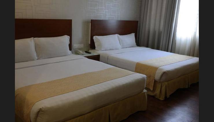 My Hotel Bukit Bintang Kuala Lumpur - Featured Image