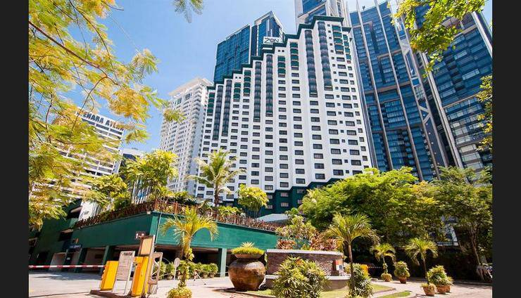 The ZON All Suites Residences Kuala Lumpur - Featured Image