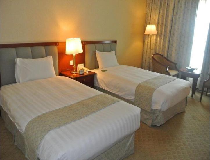 Review Hotel Evergreen Laurel Penang (Penang)