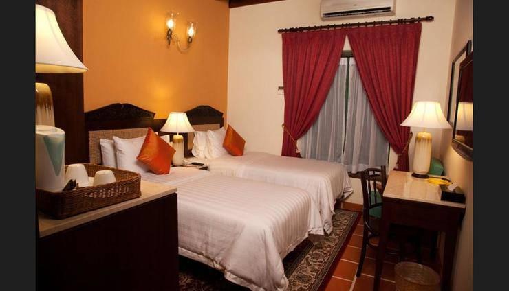 Harga Hotel Yeng Keng Hotel (Penang)
